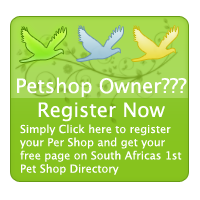 Register your Pet Shop